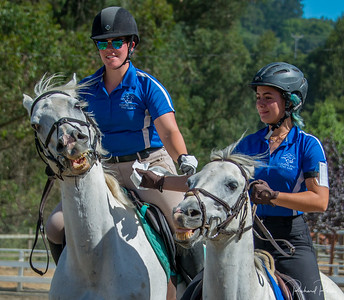 Pony Club Games, 6/2017