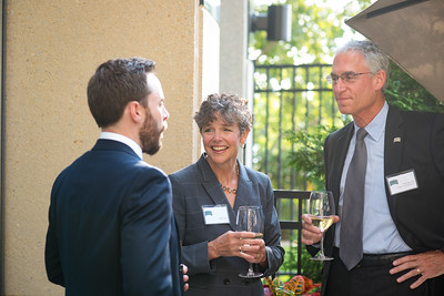 Columbus Reception-August 3, 2017