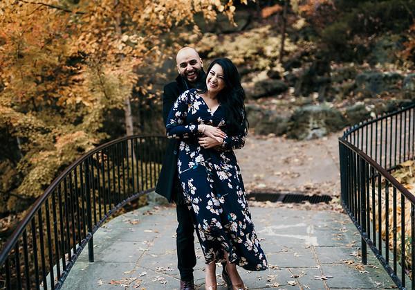 Anas & Marina