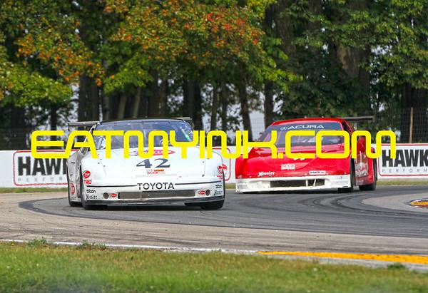 SCCA Run-Offs 2013