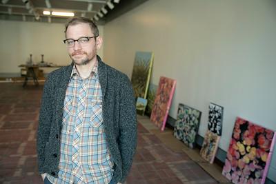 2019 Ben Dunn Art Gallery