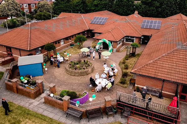Pinetree Lodge Garden Party 08.06.21