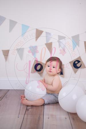 Alexander turns 1!