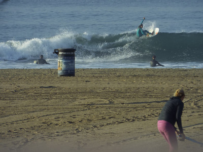 11/16/19 * DAILY SURFING PHOTOS * H.B. PIER