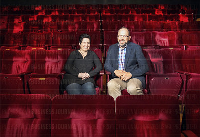 Seattle International Film Festival's Mary Bacarella and Carl Spence talk about how SIFF has grown into a world-recognized art event