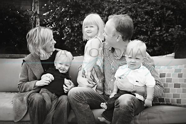 Miles Family