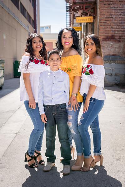 Luz Family