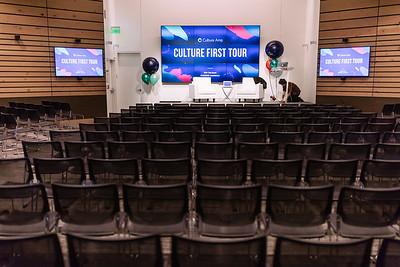 2018-01-31 | Culture Amp - Culture First Tour San Francisco