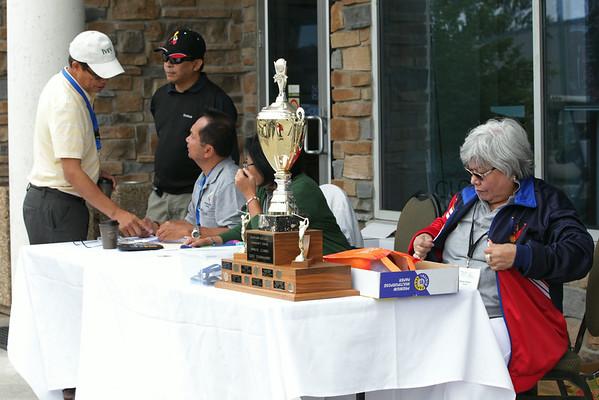 KCCC Annual Classic Golf Tournament 2014