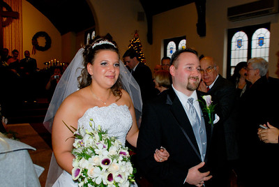Dayna & Chris' Wedding - 12.01.12