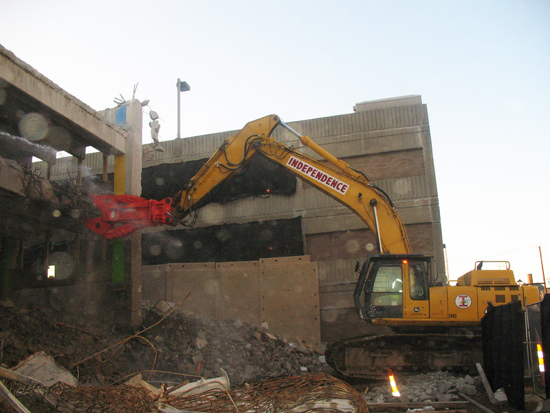 NPK M38G concrete pulverizer on Deere excavator-commercial demolition (9).jpg