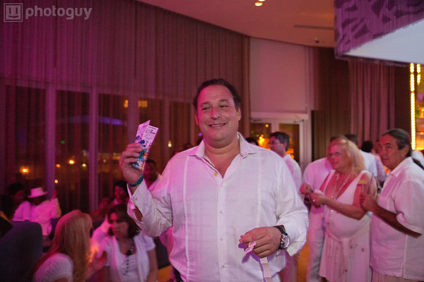 PetSet's White Party at the W Hotel in Fort Lauderdale-5