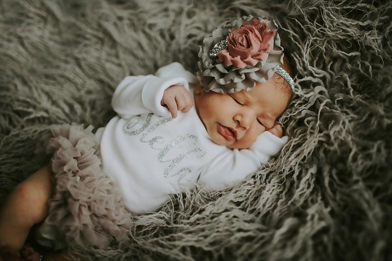 Stella S {Newborn}