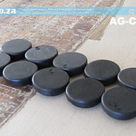 SKU: AG-CAP, Rubber Cap for CNC Router Vacuum Table Vacuum Hole, Each Pack with 10 Caps