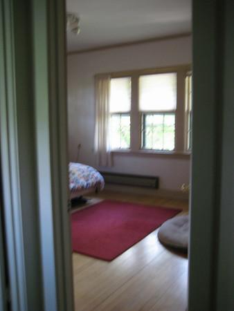 the Upppe rmain room