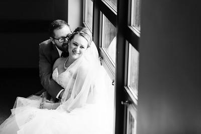 Megan + Tom = Married