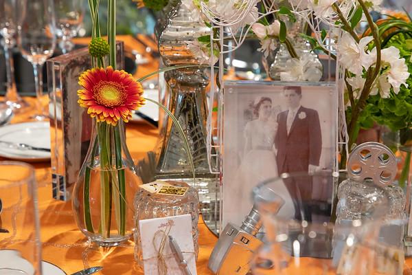 BOT Reception & Dinner Honoring Patti & Alan Herbert - October 17, 2019