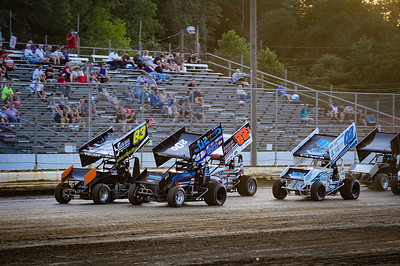 Mid-Atlantic Sprint Series