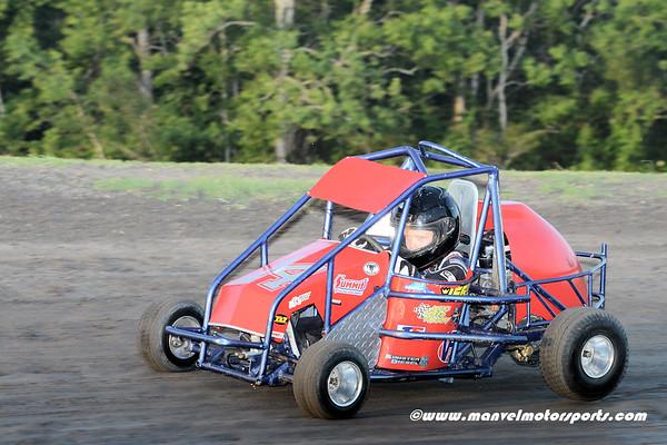 Gulf Coast Speedway 15 June 2019