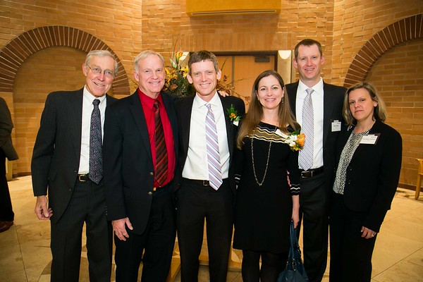 January 9 - Boettcher Foundation Dinner