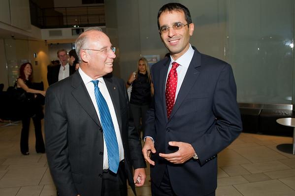 Israel Economic Mission - NASDAQ