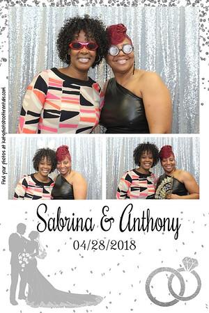 Sabrina&Anthony