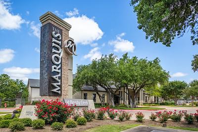 The Marquis at Brushy Creek \ Austin TX 2021