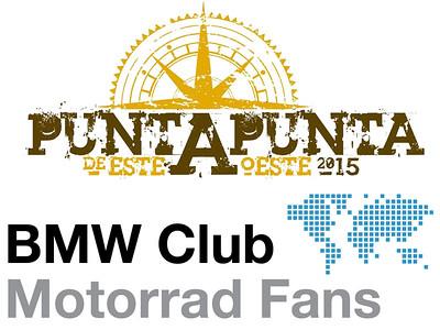 Punta a Punta 2015