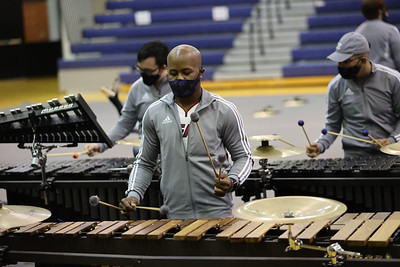 STRYKE Percussion