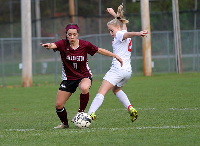 AMHS Girls Varsity Soccer Semifinal vs LTS I photos by Gary Baker