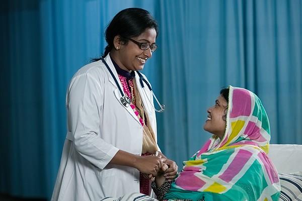 Ad-din General Hospital -Mother & Child Care Khulna