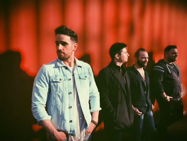 """Morningside Lane Releases Second Single, """"Under The Notion"""""""