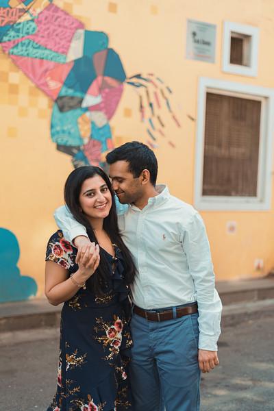 Sejal & Anuj