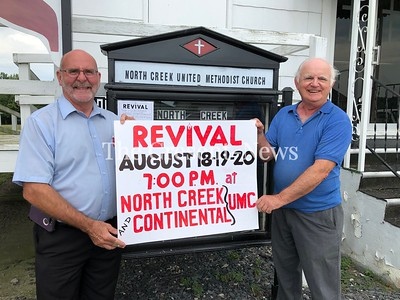 09-06-19 NEWS Continental revival, TM