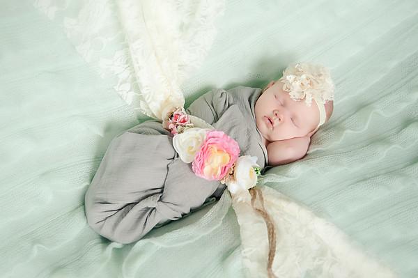Haymen Newborn