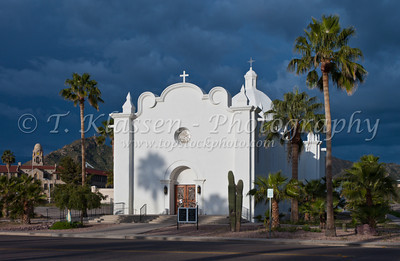 Arizona Churches