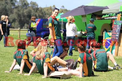 2013 Pony Club Australia Nationals