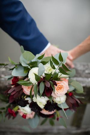Allyn + Rob Wedding