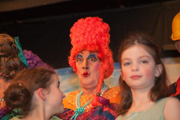 Cinderella Ewhurst Players