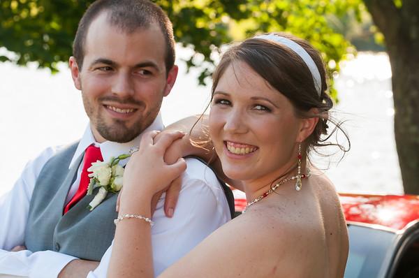 The Grimes Roach Wedding