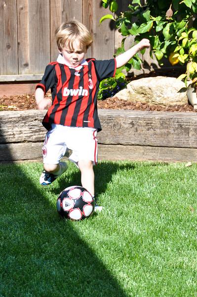 Backyard Soccer (7 of 11)