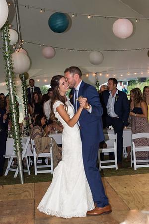 McGuirk-Shrady Wedding