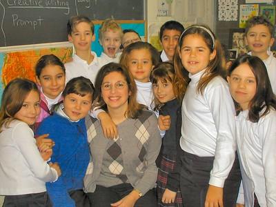 2006-2007 Class Photos