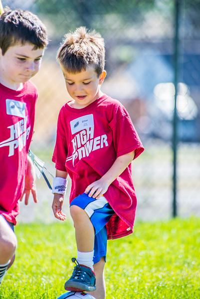 Higher Power Soccer