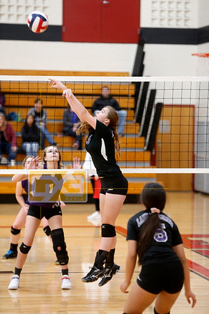 ES tny - Augusta vs Lake Holcombe VB18
