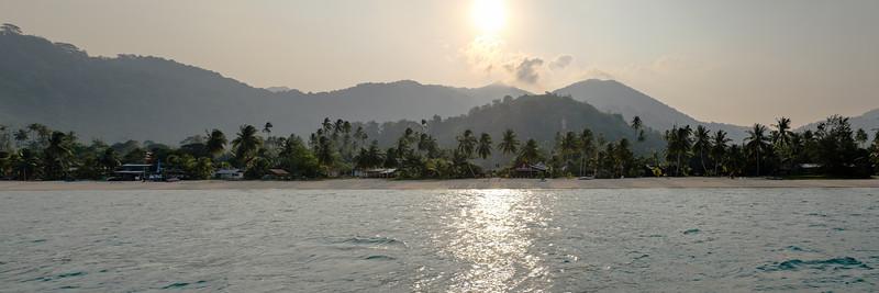 Malaisie : J21-22 : Ile de Tioman Part 2