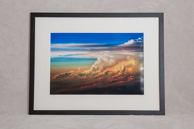 Fire in the Sky - $175