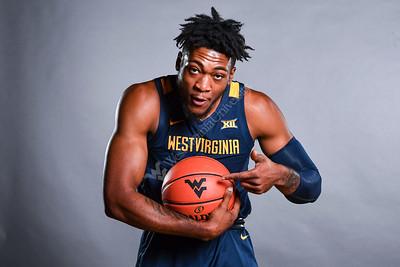 Men's Women's Basketball Favorites 2019-2020