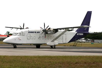 Cargo Airlines 'M'