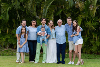 Medina Family-Papafest